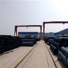 巴彦淖尔架空式保温钢管生产厂家图片
