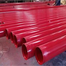 遂宁高温蒸汽保温钢管厂家价格资讯图片