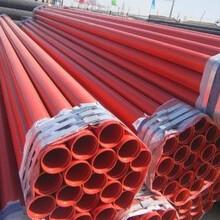 推荐梅州涂塑衬塑钢管生产厂家优质服务图片