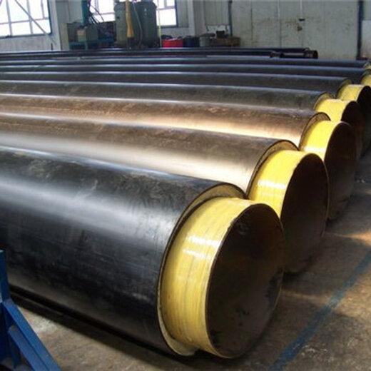赣州DN高温蒸汽保温钢管厂家价格强烈推荐