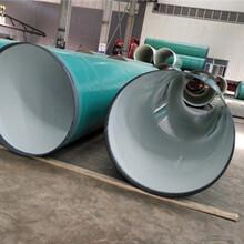 铜陵DN聚乙烯内外涂塑钢管厂家价格强烈推荐图片