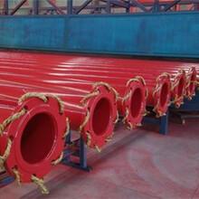 荆门高温蒸汽保温钢管厂优游注册平台价格报道图片