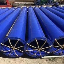 芜湖电缆穿线涂塑钢管厂家价格报道图片