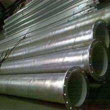 河北卡箍式涂塑钢管生产厂家介绍图片