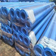 推荐河池涂塑镀锌钢管生产厂家工程指导图片