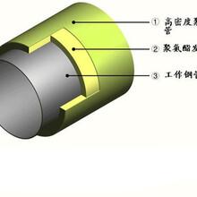 阜阳市政工程涂塑钢管厂家价格报道图片
