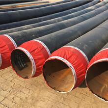 铜川DN地埋涂塑复合钢管厂家价格强烈推荐图片