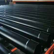 宿迁电缆穿线涂塑钢管生产厂家图片