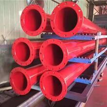 推荐三明架空式保温钢管生产厂家优质服务图片