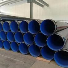 贵港小口径涂塑钢管生产厂家图片