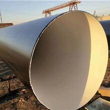 保定DN加强级3pe防腐钢管厂家价格强烈推荐图片