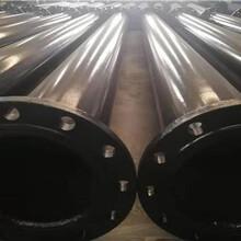 茂名DN聚乙烯内外涂塑钢管厂家价格强烈推荐图片