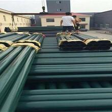 商洛环氧煤沥青防腐钢管厂家价格报道图片