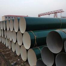 恩施地埋涂塑复合钢管厂家价格报道图片