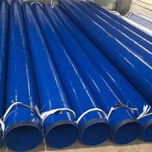 沟槽涂塑钢管生产厂家阜阳价格资讯图片