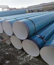 南通地埋涂塑复合钢管厂家价格报道图片
