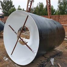 推荐阳江卡箍链接涂塑钢管生产厂家工程分析图片
