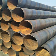 白城大口径给排水涂塑钢管厂家价格报道图片