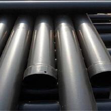 亳州电缆专用涂塑钢管生产厂家图片