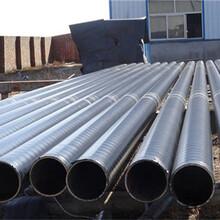 推荐通辽无缝钢管生产厂家规格参数图片