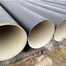 哈尔滨排水涂塑钢管价格资讯图片