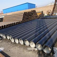来宾焊接涂塑钢管价格行情图片