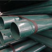 贺州水泥砂浆防腐钢管价格资讯图片