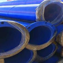 上饶DN天然气3pe防腐钢管厂家价格强烈推荐图片