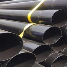 大口径给排水涂塑钢管莱芜每日行情图片
