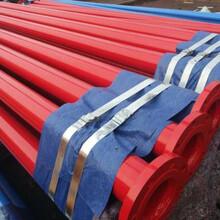 东莞DN电缆专用涂塑钢管厂家价格强烈推荐图片