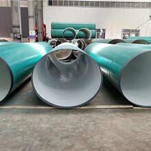 珠海衬塑复合钢管厂家价格报道图片