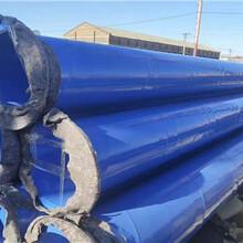 推荐安康沟槽涂塑复合钢管生产厂家规格参数图片