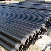达州无毒防腐钢管价格今日推荐图片