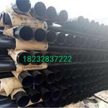 推荐加强级3Pe防腐钢管怒江生产厂家介绍图片