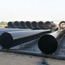 呼伦贝尔排污防腐钢管价格今日推荐图片