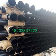 推荐南阳DN电缆埋地穿线涂塑钢管今日推荐图片