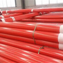昭通DN电力电缆保护钢管多少钱一米图片