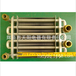 新鄉換熱設備制造商出售壁柜爐掛件套管式熱交換器