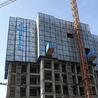 建筑铝膜全钢爬架