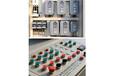 利用電磁調速的全自動攪拌站控制系統