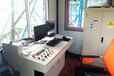 敦化混凝土搅拌站控制系统控制柜