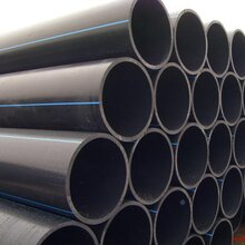 太原恒塑钢丝网骨架复合PE给水管现货销售图片