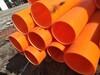 太原恒塑尖草坪供應MPP電力電纜保護管160和200開挖型管線