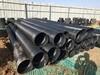 山西忻州地区城镇街道排水排污管道忻州村镇农田灌溉双壁波纹管
