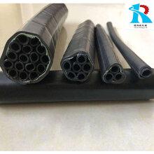 山东厂家聚乙烯束管,PE-ZKW/81矿用束管,PE束管图片