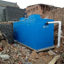 衢州地埋一體化設備訂購圖片