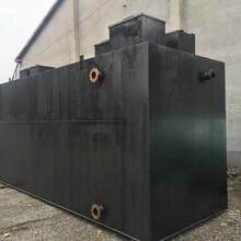 上海地埋一體化設備廠家供應圖片