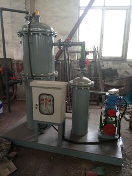 上海油水分离设备生产厂家