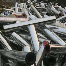 上海宝山区废不锈钢回收公司图片
