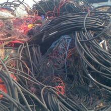 金华废旧电线电缆回收厂家图片